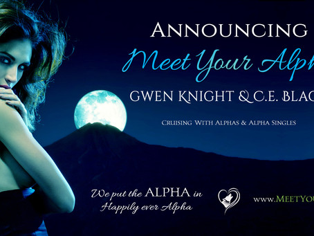 Announcing Meet Your Alpha!