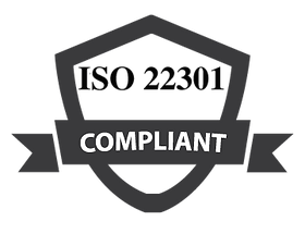 Achieve ISO 22301 Certification with Business Continuity Consultant Service 