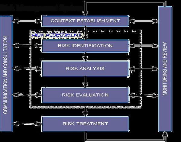 Information Security risk management pro