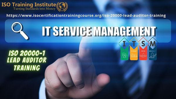 ISO 20000-1 Lead auditor training1.jpg