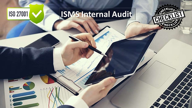 ISO 27001 Requirements - Internal Audit