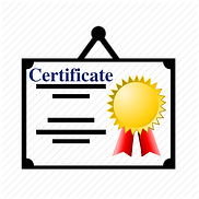 Training Certificate is provided for ISO 20000 Lead Auditor training