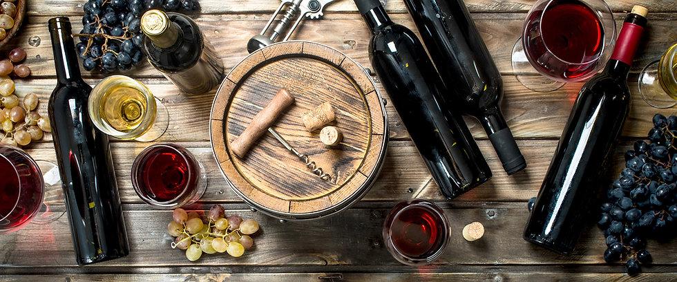 Weine & Olivenöl