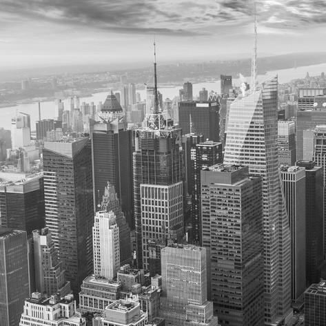 stock image New York