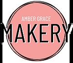 Amber Grace Makery Logo.png