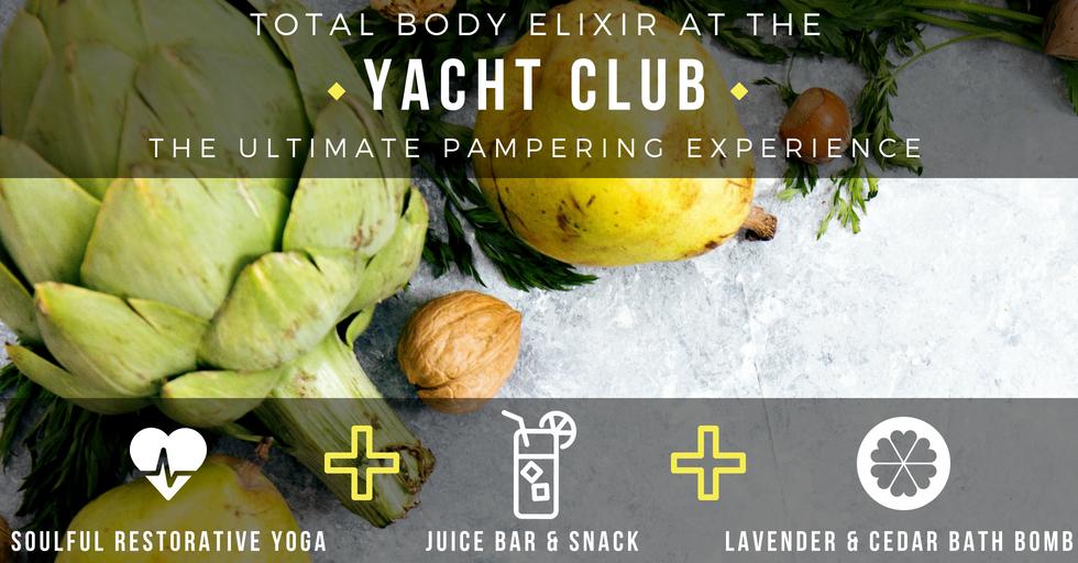 Total Body Elixir