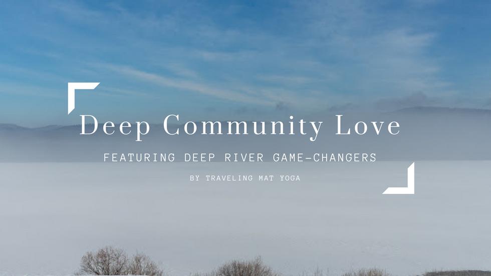 Deep Community Love