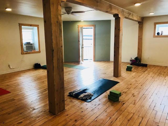 Connection Yoga