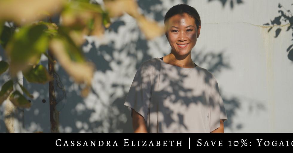 Cassandra Elizabeth | Canadian Sustainable & Ethical Clothing