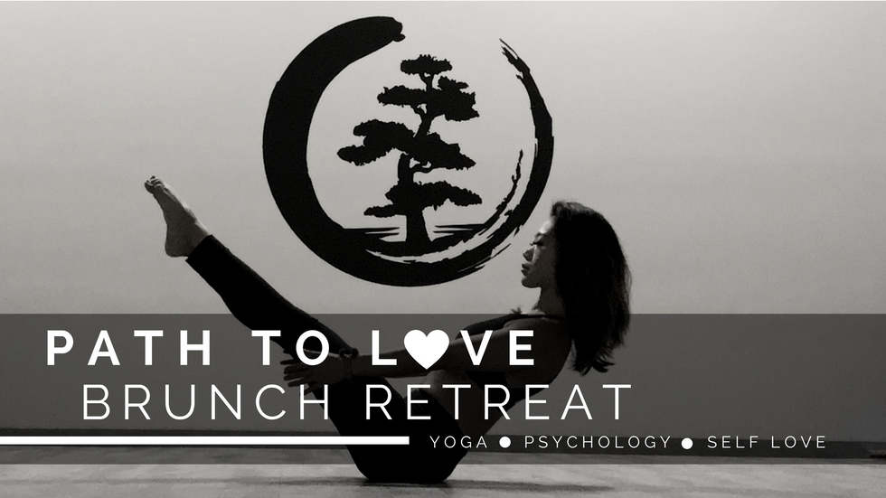 Path to Love Brunch Retreat