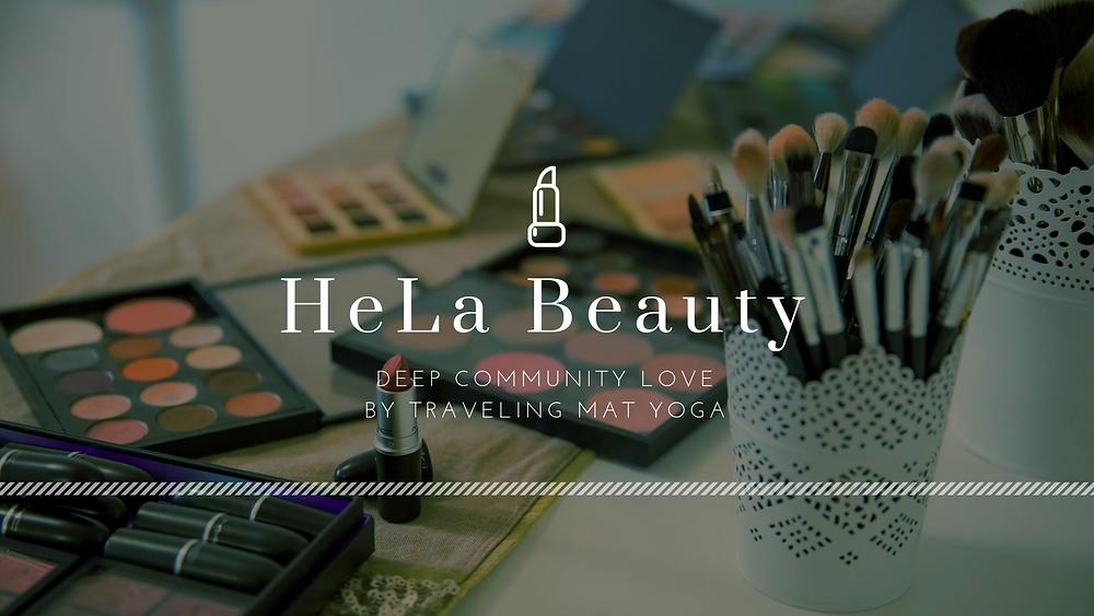 HeLa Beauty