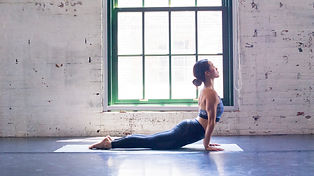 Deep River yoga