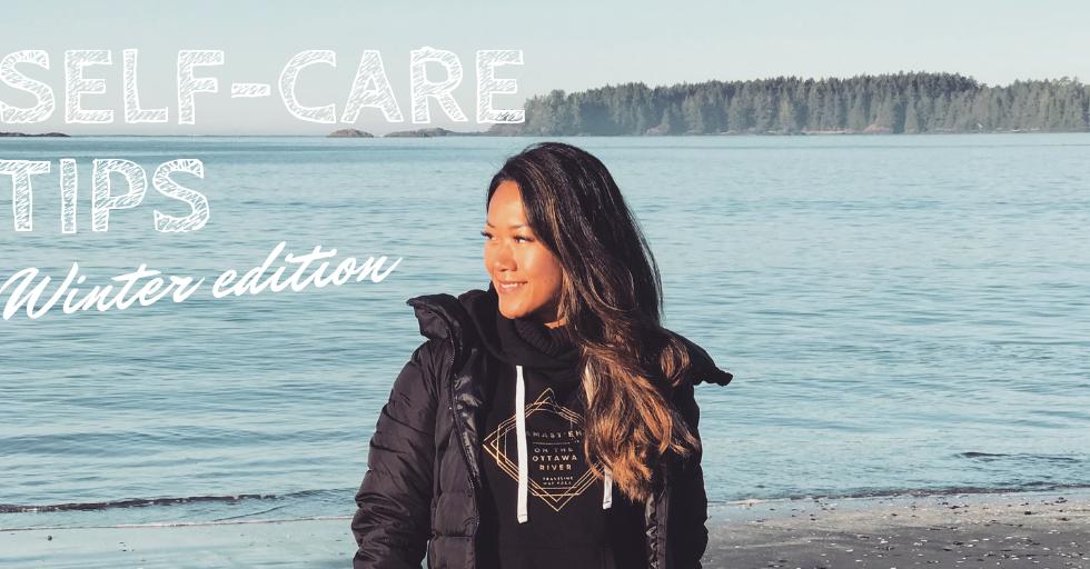 Winter Edition: Self-care 101