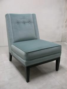 Blue_Velvet_Armless_Chair