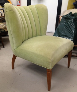 L2 Armless Chair Before