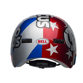 BELL Helmet - Local - Back.png