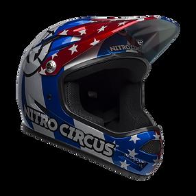 BELL Helmet - Sanction - Right Side.png