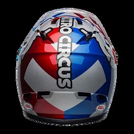 BELL Helmet - Sanction - Back.png