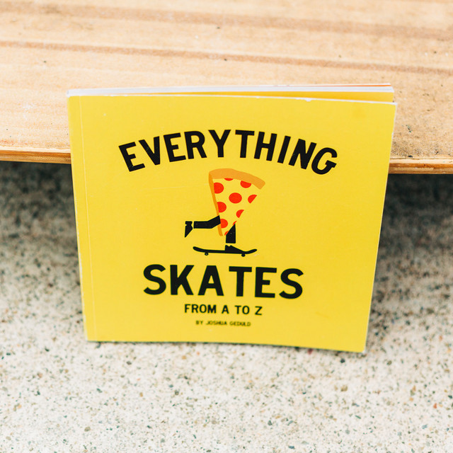 Everything Skates