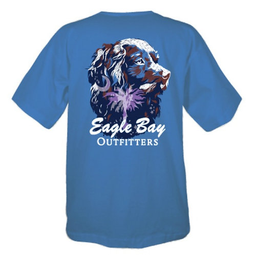 Eagle Bay Outfitters SC Boykin Tee