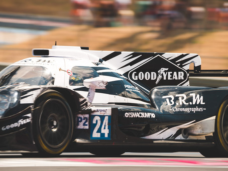 Algarve Pro Racing emerged as a keen threat for European Le Mans Series (ELMS) podiums in the 4 Hour