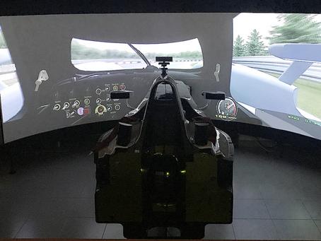Simulator an important tool
