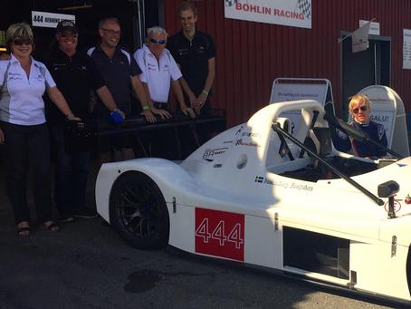 Henning Joins BR Motorsport