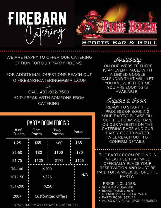 Fire Barn Party Room Menu front.png