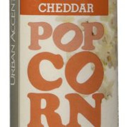 Urban Accents Popcorn Seasoning White Cheddar