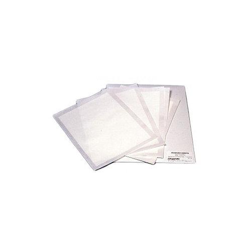 """Kopykake 7-1/2"""" x 10"""" Frosting Sheet"""