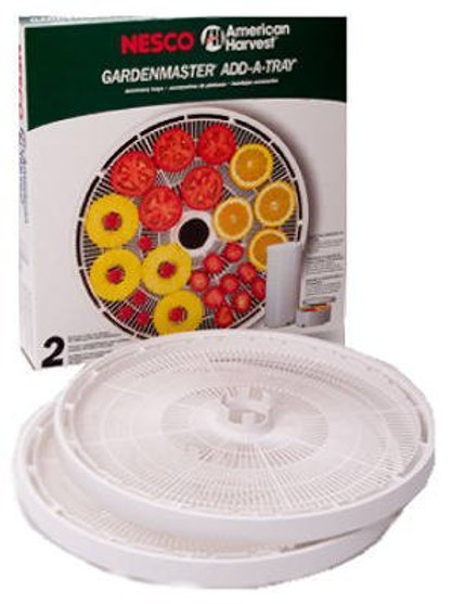 Nesco American Harvest Add-A-Tray (Pack of 6)