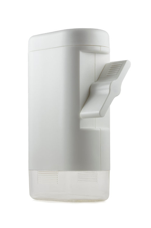 PepperMate Traditional Pepper Mill 723 (White)