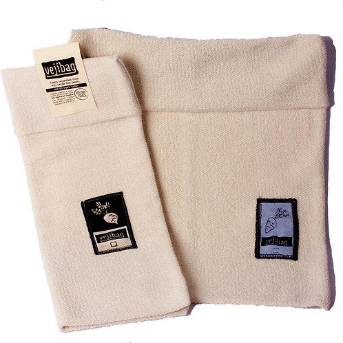 Organic Cotton VejiCHEF (Single)