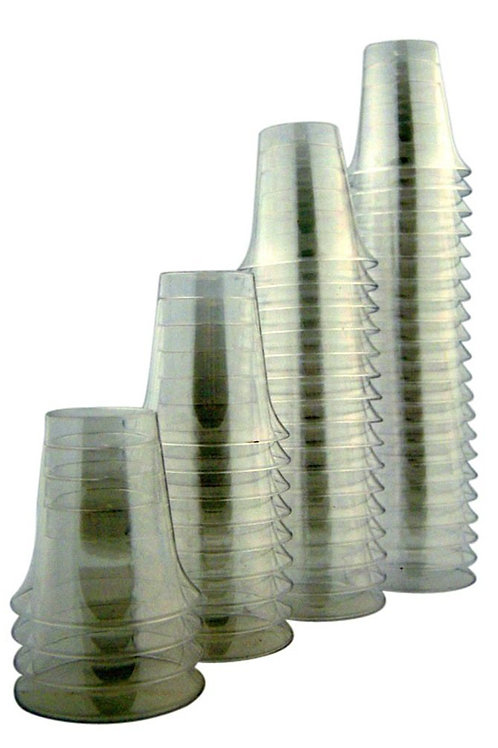 Plastic Communion Cups - 1000 Box