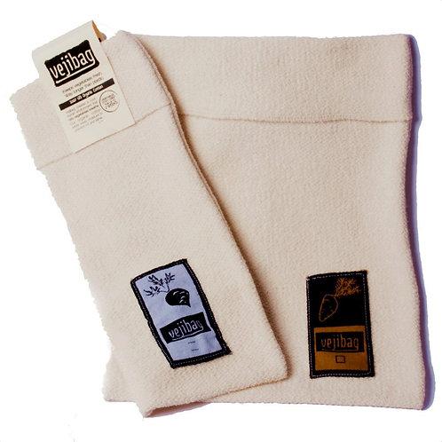 Organic Cotton Vejibag (Single)