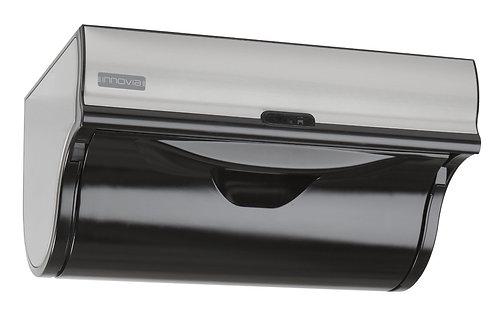 Innovia Automatic Paper Towel Dispenser, Black