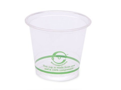 World Centric's 6oz Cold Cup (Package of 400)