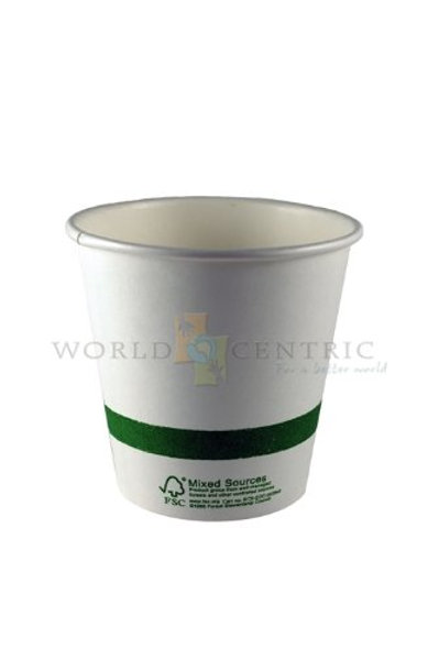 World Centric 4 Oz Espresso Cup (Package of 200)