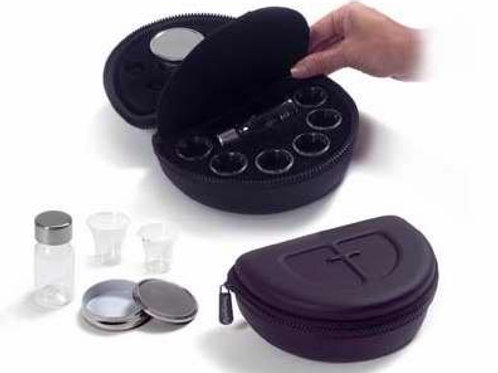Deluxe Portable Communion Set