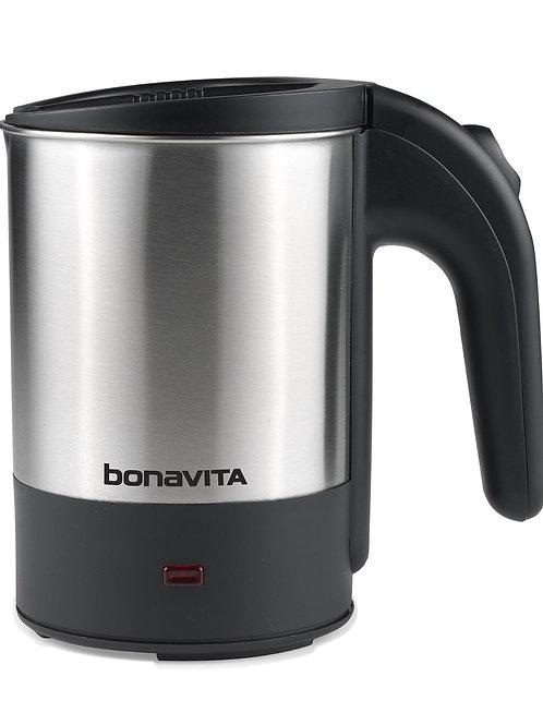 Bonavita - Dual Voltage 0.5 Travel Electric Kettle
