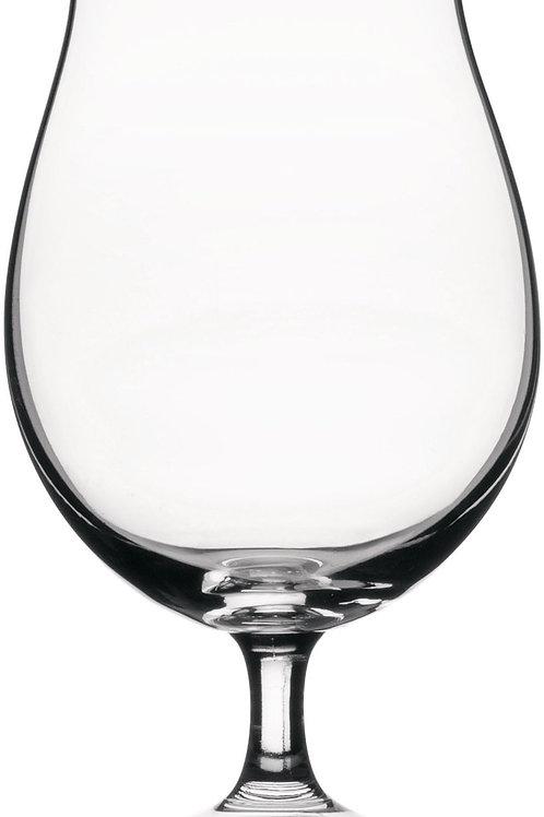 Spiegelau Crystal Stemmed Pilsner Glass, Set of 4