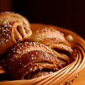 Assorted Danish Pastries & Croissants - $5.00 per person