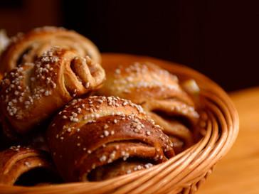 Vienoiseries - Snack