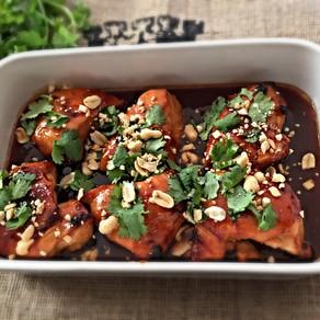 Fácil Pollo Thai