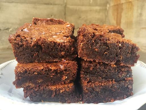 Brownies Sobrenaturales!