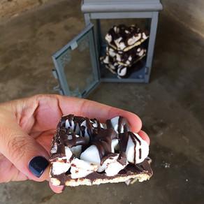Chocolates S'mores