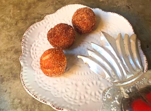 Donuts Express 15 Minutos!