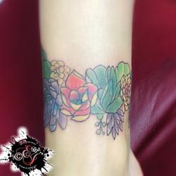 Fixing a Tattoo