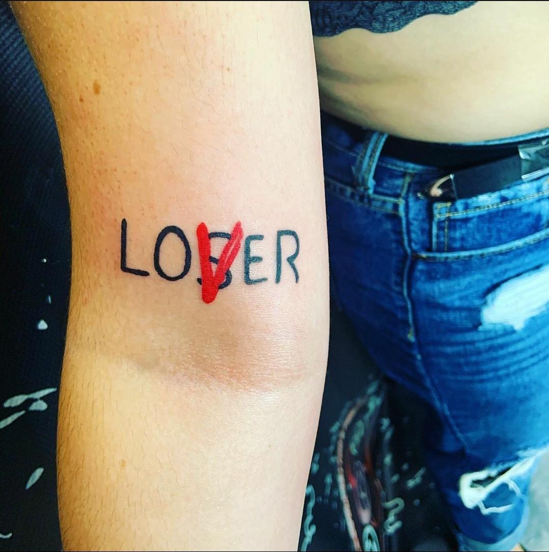 Loser Lover