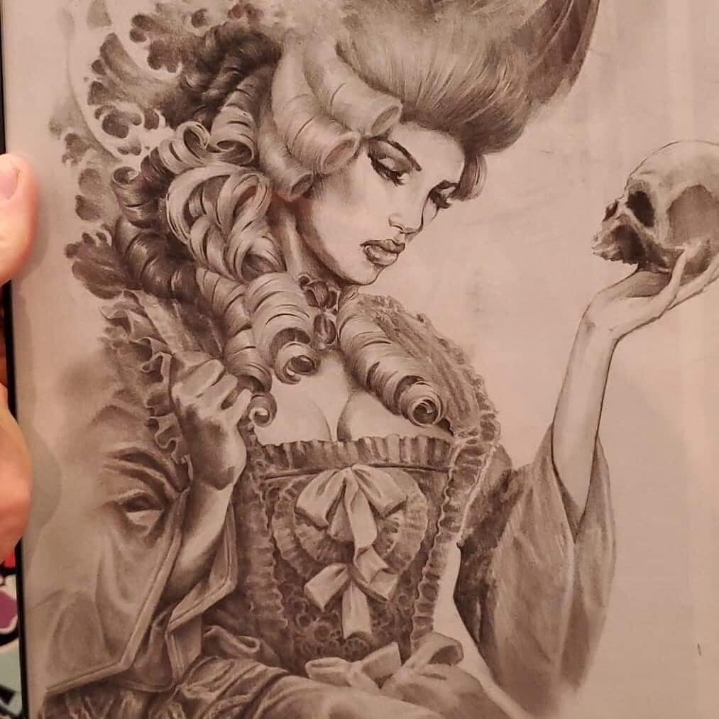 Lady Mistress